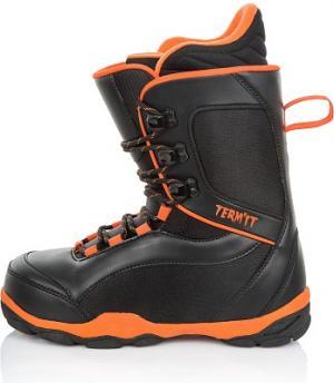 Ботинки сноубордические  Symbol Termit