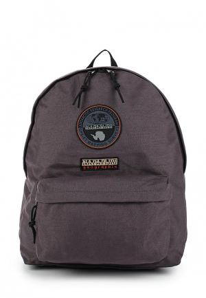 Рюкзак Napapijri. Цвет: серый