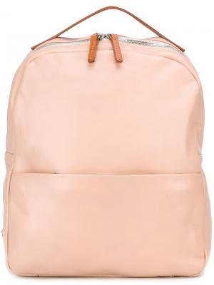 Рюкзак Hadley Ally Capellino. Цвет: розовый и фиолетовый