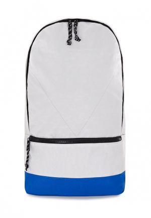 Рюкзак Topman. Цвет: белый