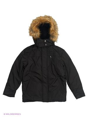 Куртка мал. INCITY. Цвет: черный