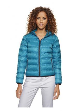 Пуховая куртка B.C. BEST CONNECTIONS. Цвет: бирюзовый, бордовый, голубой, желтый, зеленый, коралловый, королевский синий, розовый, серебристо-серый, серо-коричневый, черный, ярко-розовый