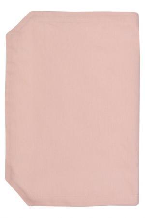 Дорожка на стол 40x140 см FRESCA DESIGN. Цвет: розовый