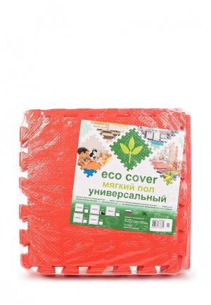 Набор игровой Eco Cover. Цвет: красный