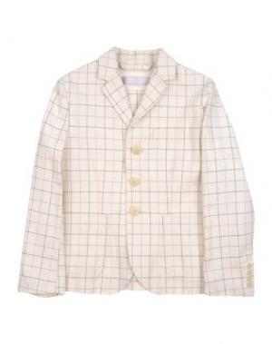 Пиджак I PINCO PALLINO I&S CAVALLERI. Цвет: бежевый