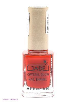 Лак для ногтей, 423 тон GA-DE. Цвет: коралловый