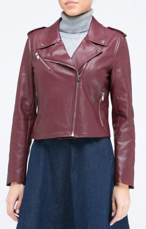 Куртка Красная UNNA