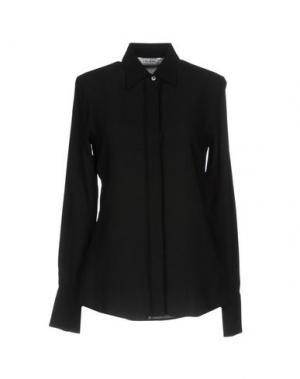 Pубашка CALIBAN. Цвет: черный
