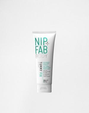 Nip+Fab Тонизирующее средство для живота Tummy Fix. Цвет: бесцветный