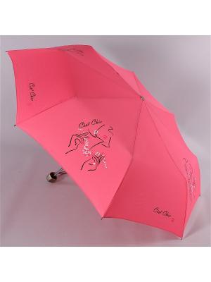 Зонт Airton. Цвет: розовый