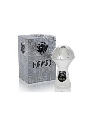 Туалетная вода F.T.B.L. Forward 100ml. Цвет: прозрачный