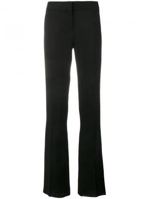 Классические брюки Tom Ford. Цвет: чёрный