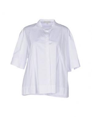 Pубашка ANTONELLI. Цвет: белый