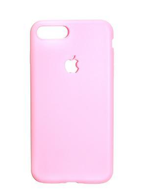 Чехол для iPhone 7 plus Lola. Цвет: розовый