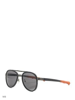 Солнцезащитные очки CX 810 ВК CEO-V. Цвет: черный