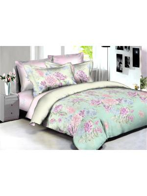 Комплект постельного белья Buenas noches Toulouse из люкс сатина 2-спальный 86596