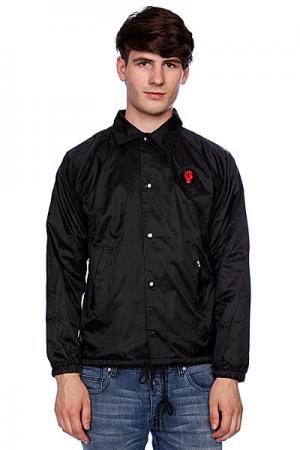 Куртка  Viva Black Cliche. Цвет: черный