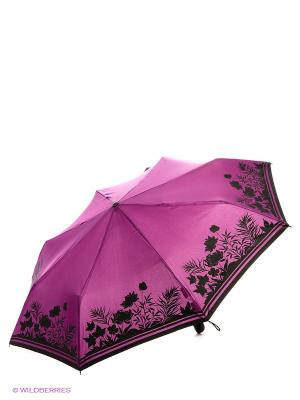 Зонт Zest. Цвет: фуксия