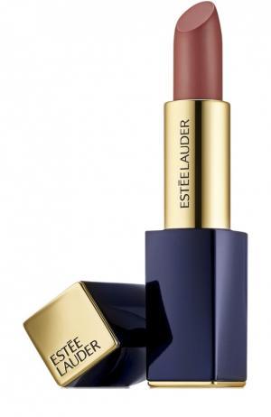 Помада для губ Pure Color Envy Sculpting Lipstick Intense Nude Estée Lauder. Цвет: бесцветный