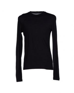 Свитер U CLOTHING. Цвет: черный