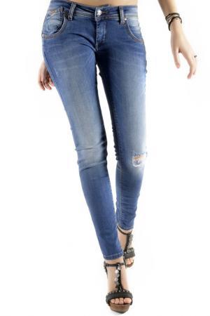 Jeans Sexy Woman. Цвет: blue