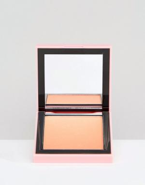 ASOS Румяна Make-Up. Цвет: оранжевый