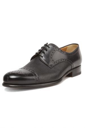 Ботинки Baldinini Trend. Цвет: черный