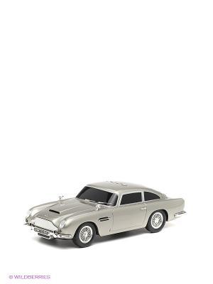 Машина TOYSTATE. Цвет: серый