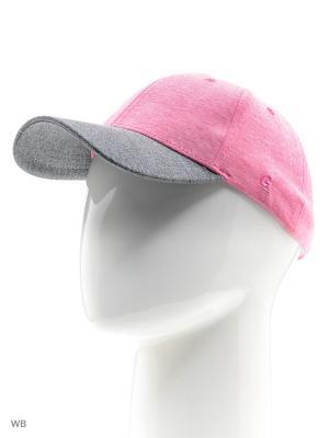Кепка Guahoo. Цвет: розовый