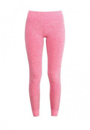 Тайтсы Craft. Цвет: розовый