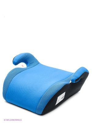 Детское автомобильное кресло Мякиш Плюс SIGER. Цвет: черный
