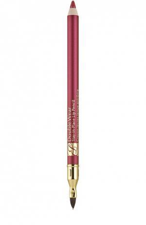 Устойчивый карандаш для губ оттенок Cordial Estée Lauder. Цвет: бесцветный