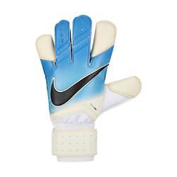 Футбольные перчатки  Grip 3 Goalkeeper Nike. Цвет: белый