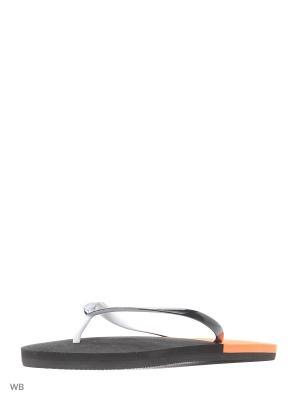 Пантолеты S`Cool. Цвет: оранжевый, бежевый, черный