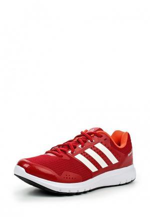 Кроссовки adidas Performance. Цвет: красный