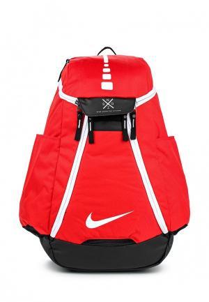 Рюкзак Nike. Цвет: красный
