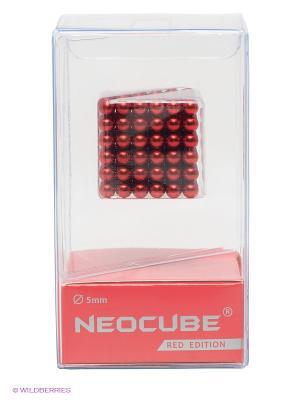 Неокуб 216 Красный Neocube. Цвет: красный