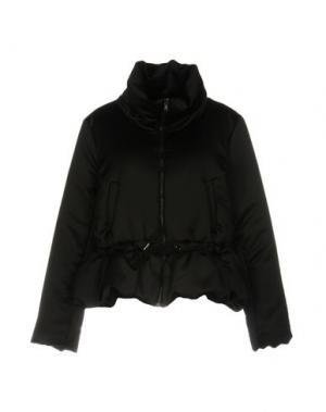 Куртка DIXIE. Цвет: черный