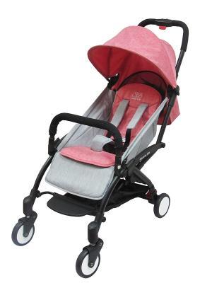 Mamma Mia Linen Milos Sweet Baby. Цвет: розовый