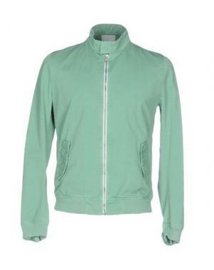 Куртка BAND OF OUTSIDERS. Цвет: зеленый