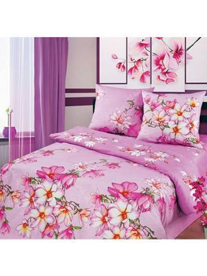 Постельное белье Арт Постель. Цвет: розовый