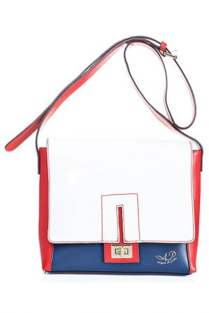 BAG Acqua di Perla. Цвет: blue, white, red