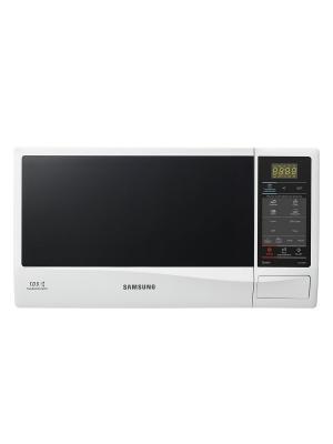 Микроволновая печь с грилем GE732KR, белый Samsung. Цвет: белый