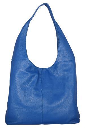 Сумка Classe Regina. Цвет: blue