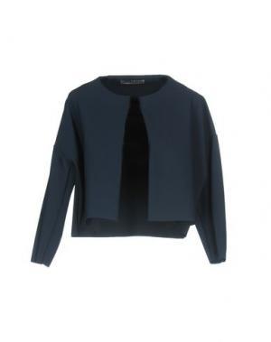 Пиджак CHIARA BONI LA PETITE ROBE. Цвет: темно-синий