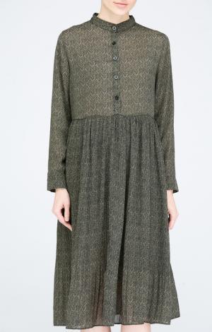 Платье Зеленое Trends Brands