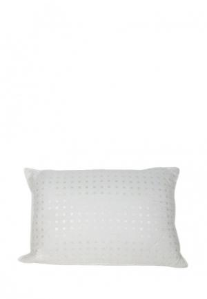 Подушка La Pastel. Цвет: белый