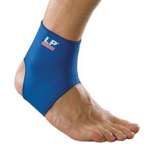 Другие товары LP Support. Цвет: синий