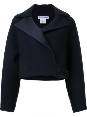 Куртка Realm Bianca Spender. Цвет: синий