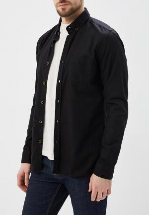 Рубашка LC Waikiki. Цвет: черный
